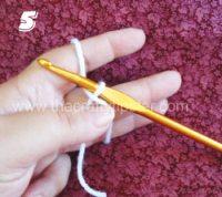 Crochet Circle - Step 5
