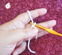 Crochet Circle - Step 6