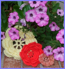 CrochetDoilies.com - Free Patterns for Crocheting, Freebies, Filet