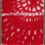 Easy Crochet Doily Pattern