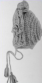 Spool Knit Hat Pattern