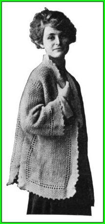 vintage-crochet-jacket
