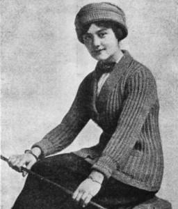 vintage-knit-coat
