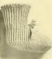 Vintage Crochet Baby Booties Pattern
