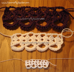 Crochet Edging Pattern