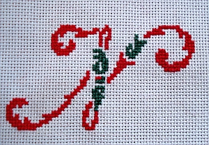 embroidered-letter