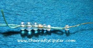 threading-beads