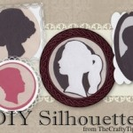 Make Your Own Silhouettes & Cameos