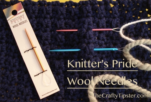 Knitter's Pride Wool Needles