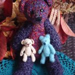 A Trio of Bears